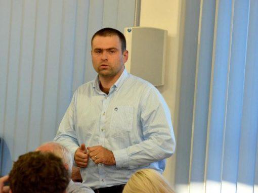 Debatní sněm jihočeské ODS 13. 8. 2013