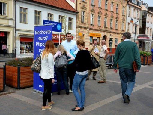 Petice Pro korunu – Č.Budějovice 2.4.2014