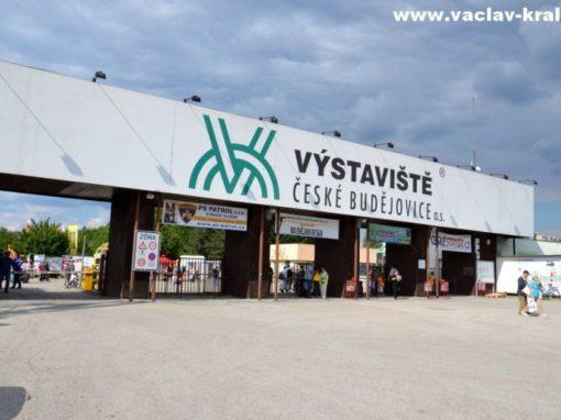 40. ročník Země Živitelky – 29. 8. 2013