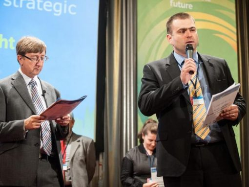 Mezinárodní fórum Eko-innovace 20. – 24. 5. 2013