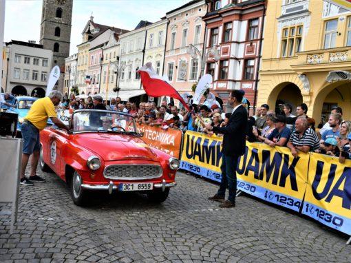 South Bohemia Classic České Budějovice 10.9.2021